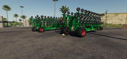 Photo of FS19 – Amazon Condor Multiseeder V2.5