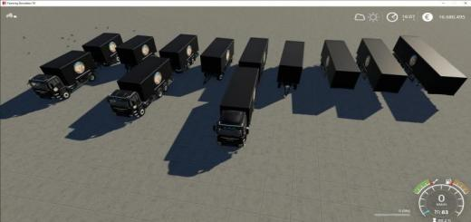 Photo of FS19 – Atc Freight Transportation Pack V1