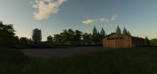Photo of FS19 – Bjornholm Map V1