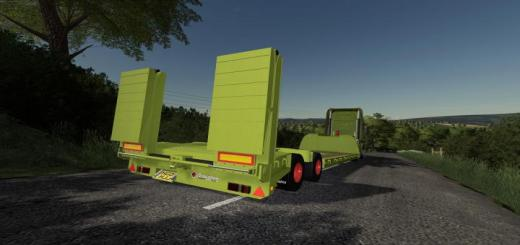 Photo of FS19 – Broughan Low Lowder V1