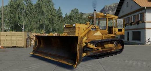 Photo of FS19 – Bulldozer T170 V1.2.0.1
