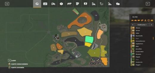 Photo of FS19 – Burghausen2K19 Map V1.1