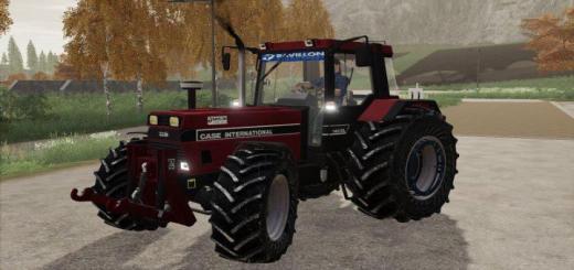 Photo of FS19 – Case Ih 1455Xl Tractor V1.1