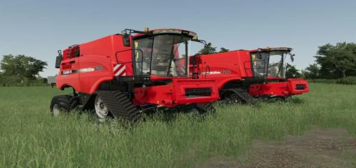 Photo of FS19 – Case Ih Axial-Flow 240 Series V1