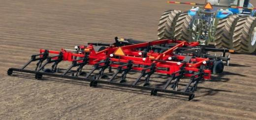 Photo of FS19 – Case Ih Ecolo-Tiger 870 Disk Ripper V1