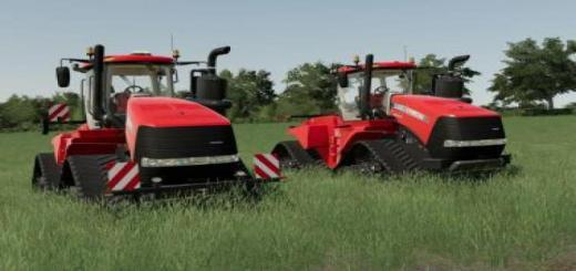 Photo of FS19 – Case Ih Quadtrac Series V1.0.0.2