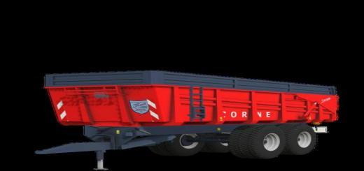 Photo of FS19 – Corne 18T Trailer V1