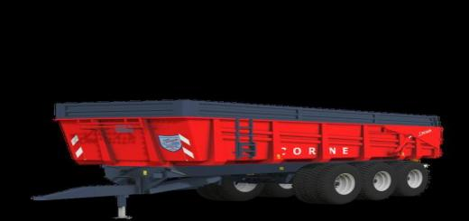 Photo of FS19 – Corne 24T Trailer V1