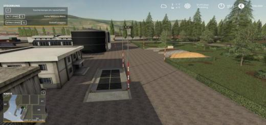Photo of FS19 – Dondiego Map V2.1
