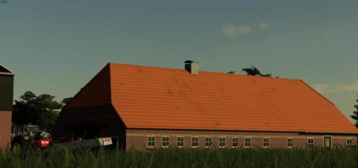Photo of FS19 – Farmhouse Rebuild V1
