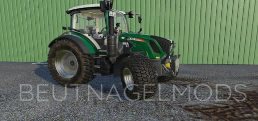 Photo of FS19 – Fendt 300 Vario Superconfig V1.0.0.6