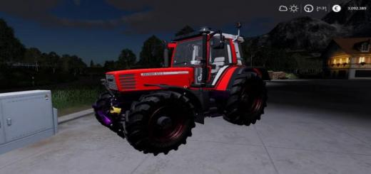 Photo of FS19 – Fendt 500 Nerd Mp V1.1