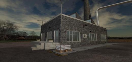 Photo of FS19 – Flour Factory V1