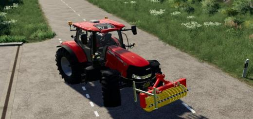 Photo of FS19 – Guettler Simplex 25 V1