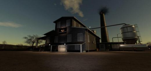 Photo of FS19 – Guinness Brewery V1