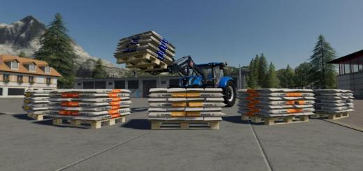 Photo of FS19 – Hungarian Pioneer Pack V1