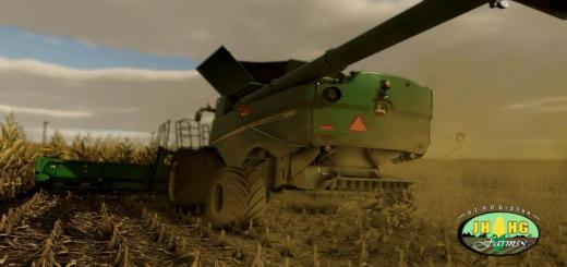 Photo of FS19 – John Deere S600 Series North/South America & Australia Official V1.1