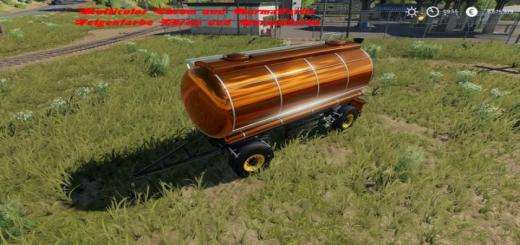 Photo of FS19 – Kotte Pack V1