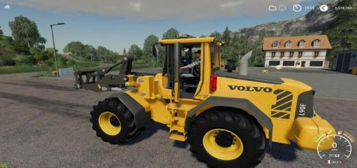 Photo of FS19 – Lantmanenfs V4.2