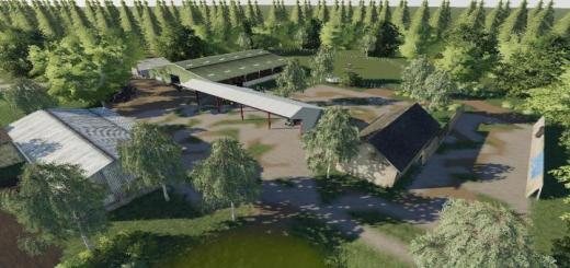 Photo of FS19 – Lavalleeagricole Map V5