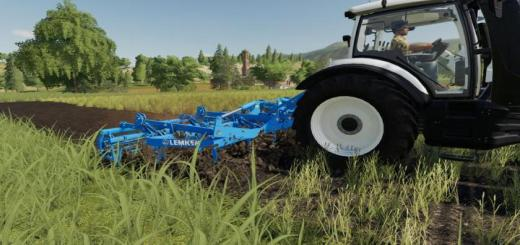 Photo of FS19 – Lemken Smaragd 9 V1.0.1