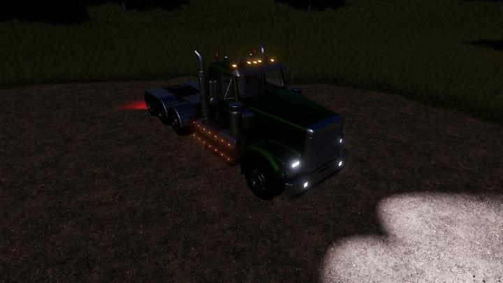 FS19 - Lizard Trucks Pack V1.0.0.5