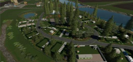 Photo of FS19 – Neuwerk Map V4