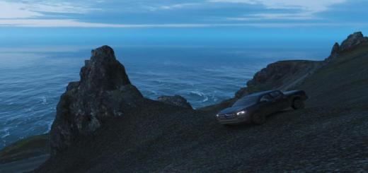 Photo of FS19 – New Mercedes X-Class V1