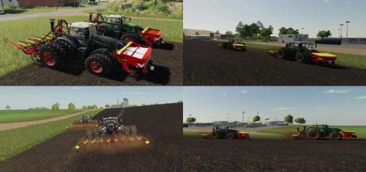 Photo of FS19 – Optional Fertilization V1.1