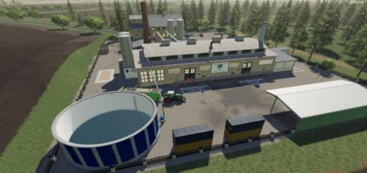 Photo of FS19 – Placeable Brewery V1
