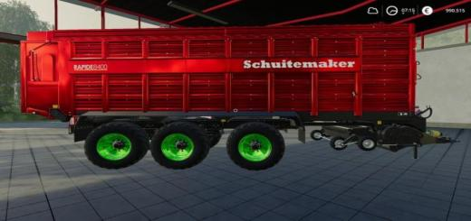 Photo of FS19 – Rapide 8400 Extreme Mp V1.3