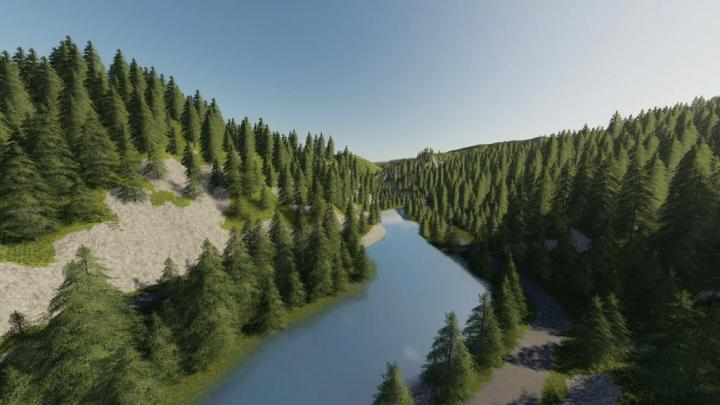 FS19 - Rogue River V1.2.1