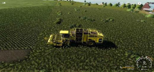 Photo of FS19 – Ropa Panther 2 V1