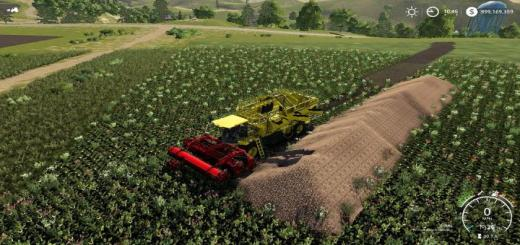 Photo of FS19 – Ropa Panther 2 V2