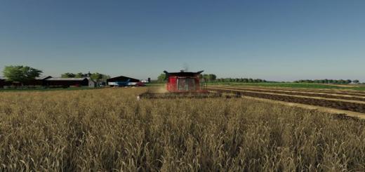 Photo of FS19 – Seneca County With Corn Drying V0.9