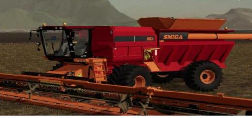 Photo of FS19 – Smiga Prototype V1.1
