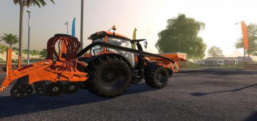 Photo of FS19 – Tools With Colorchoice V1
