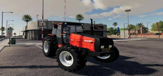 Photo of FS19 – Valmet 905 Tractor V1.2.0.1
