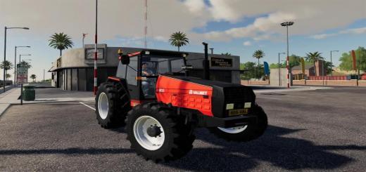 Photo of FS19 – Valmet 905 Tractor V1.2.0.3