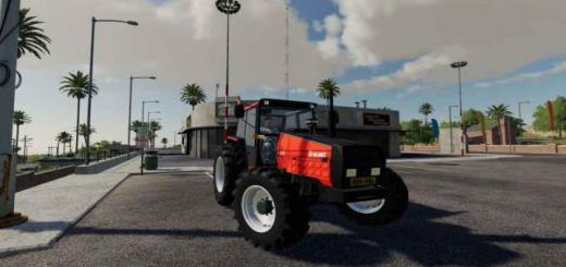 Photo of FS19 – Valmet 905 Tractor V1.2.0.4