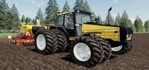 Photo of FS19 – Valmet 905 Tractor V1