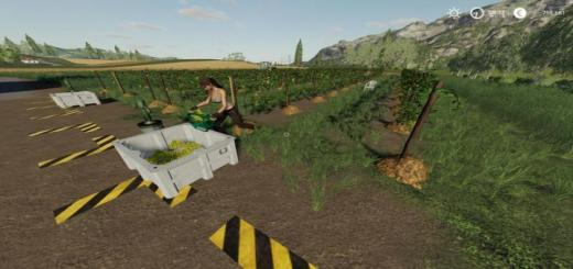 Photo of FS19 – Vineyard V1