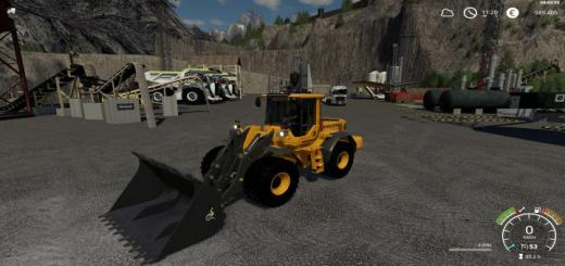 Photo of FS19 – Volvo F Series (No Tuning) V1