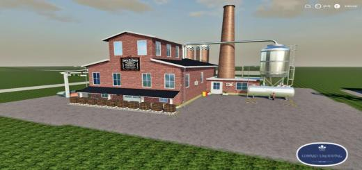 Photo of FS19 – Whiskey Distillery Final