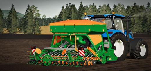 Photo of FS19 – Amazone Ad-P Super Pack V1.1