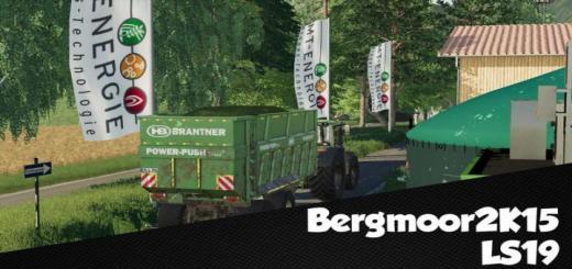Photo of FS19 – Bergmoor2K15 Mixed Lot V1
