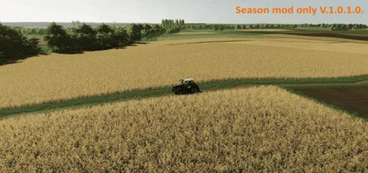 Photo of FS19 – Biernatki Map V1