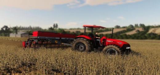 Photo of FS19 – Case Farmal 80 Tractor V1