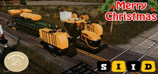 Photo of FS19 – Challenger Generation Pack 1