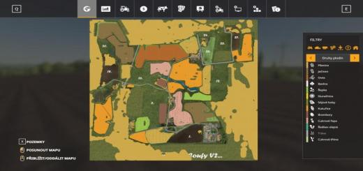 Photo of FS19 – Czech Map V2
